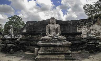 Sri Lanka Erlebnisreise