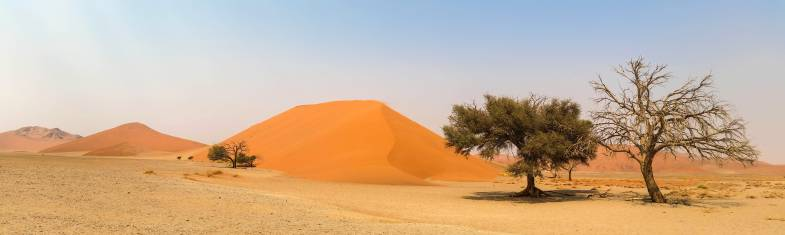 Namib-Naukluft Dünen