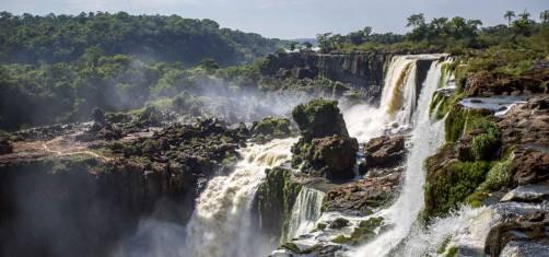 Erlebnisreise durch Chile, Argentinien & Brasilien