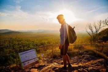 Abenteuertour Kakadu, Katherine & Litchfield