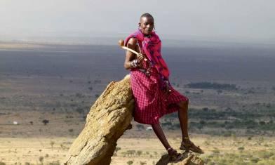 Kenias Wildnis, Kultur & Strände