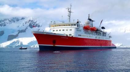 Höhepunkte der Arktis