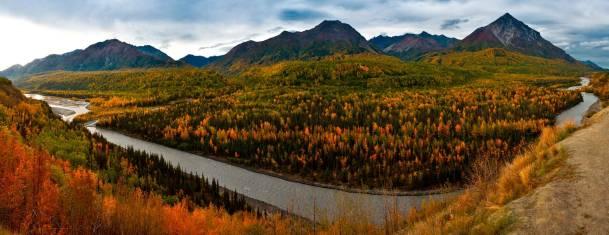Alaska & Yukon - Ruf der Wildnis