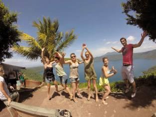 Abenteuerreise durch Zentralamerika
