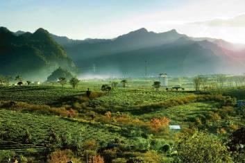 Geheimnisvolle Schätze von Tamil Nadu & Naturperle Kerala