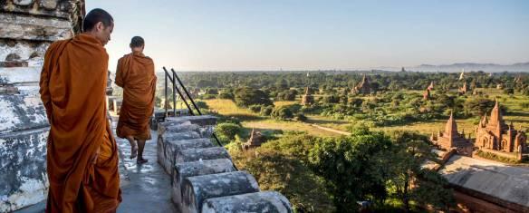 Myanmar Erlebnisreise