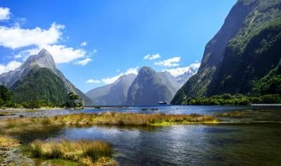 Neuseeland - Highlights der Südinsel
