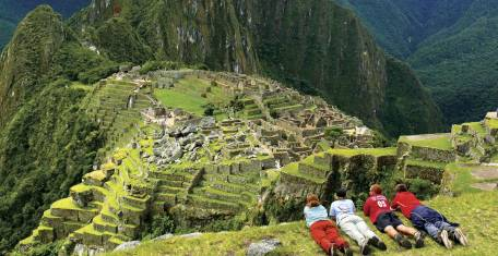 Magisches Peru