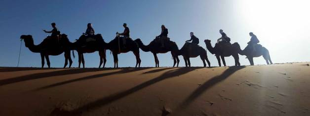 Marokko Abenteuer