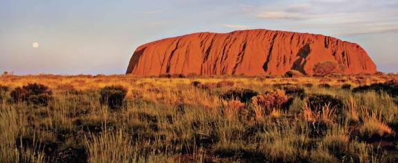 Uluru Abenteuer