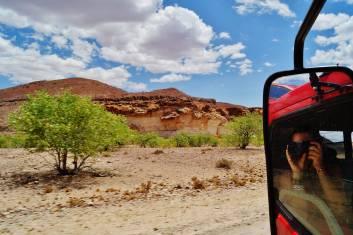 Namibia Reise im Overland Truck