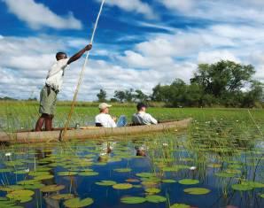 Okavango, Chobe & Vic Falls