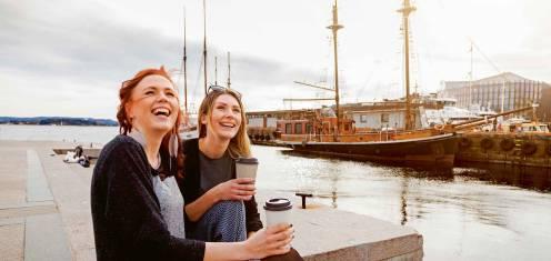Erlebnisreise von Oslo über den Polarkreis nach Tallinn