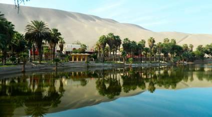 Peru erfahren - Von Lima nach Arequipa