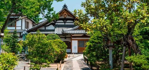 Magisches Japan