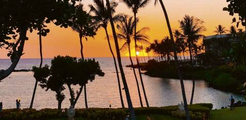 Hawaii Inselhopping - Oahu, Big Island & Maui