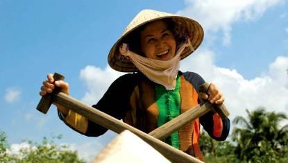 Erlebnisreise durch Kambodscha und Vietnam