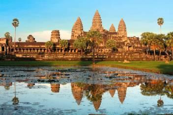 Indochina für Entdecker