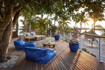 Strandurlaub Mauritius - Veranda Paul & Virginie