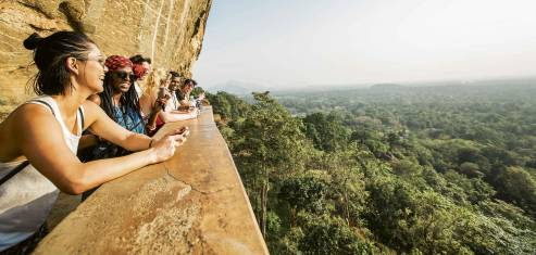 Kulturreise durch den ursprünglichen Norden Sri Lanka