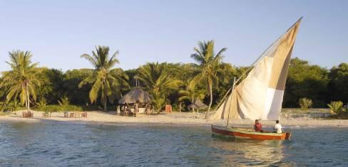 Mosambik entdecken