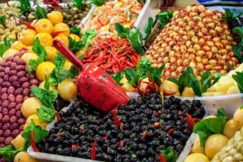 Marokko kulinarisch entdecken