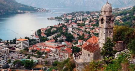 Kroatien, Montenegro und Mazedonien kulinarisch entdecken
