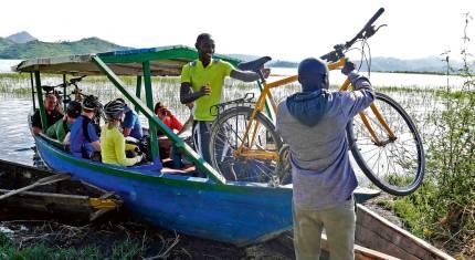 Ruanda & Uganda aktiv erleben