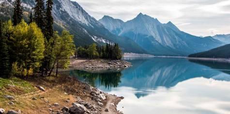 Kanada & die Rockies