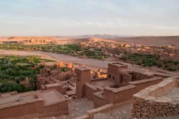 Marokko Erlebnisreise