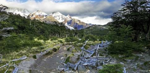 Abenteuer Patagonien & Carretera Austral