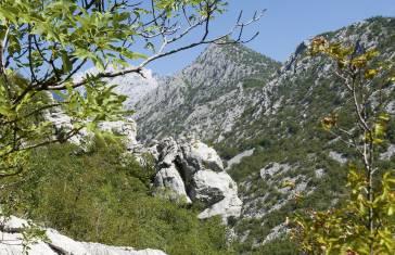 Kroatien Wanderreise
