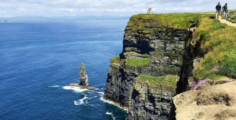 Burren, Aran & Connemara Wanderreise