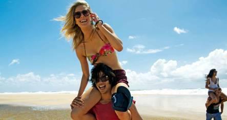 Von Surfers Paradise nach Cairns