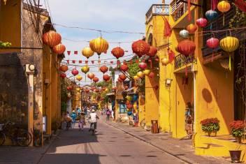 Abenteuerreise Vietnam