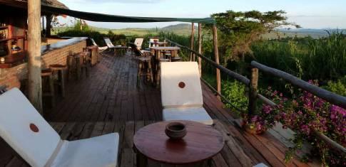Tansania Abenteuer-Safari mit Komfort II