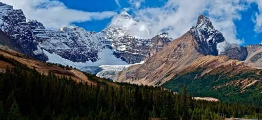 Natur-Erlebnisreise kanadische Rockies