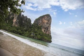 Entdecke Südthailand