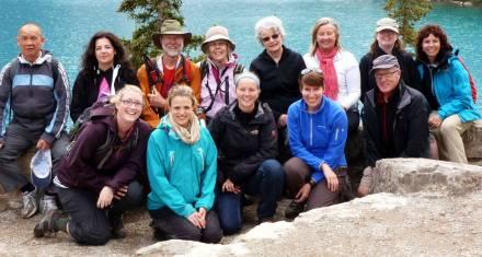 Kanada Entdeckungsreise für Familien