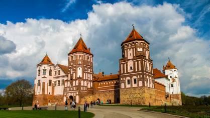 Belarus - Erlebnisreise durch Weißrussland
