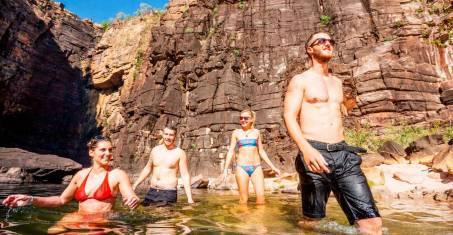 Kakadu Nationalpark & Katherine Gorge
