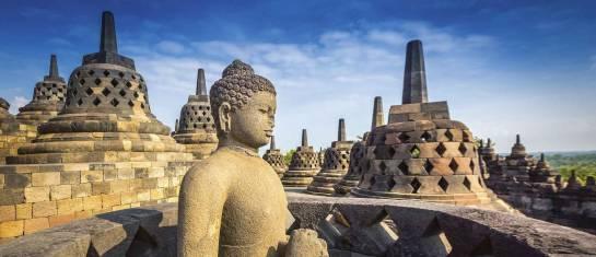 Kultur & Natur im Herzen Javas