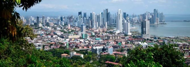 Faszination Panama