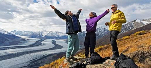 Yukon & Alaska Explorer