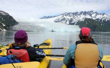 Alaska Natur Aktiv