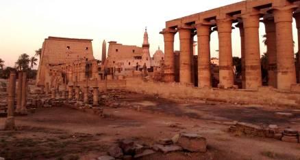 Erlebnisreise zu Ägyptens Kulturschätzen & Rotes Meer