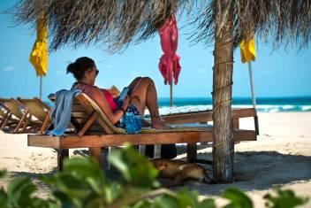 Erlebnisreise Mosambik