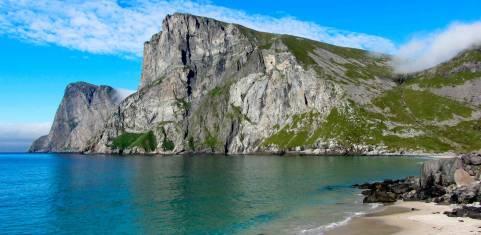 Wanderreise auf den Lofoten