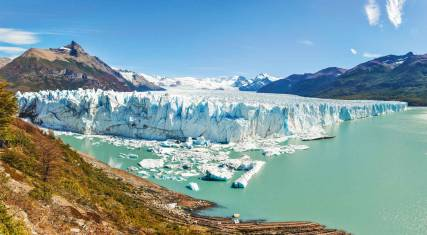 Overland-Abenteuer Patagonien & Feuerland
