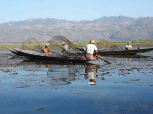 Myanmar aktiv